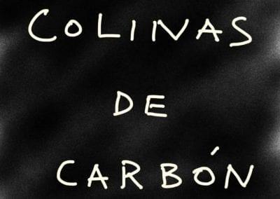 Colinas de carbón